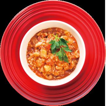 ファストプロ ® リゾットトマト&根菜