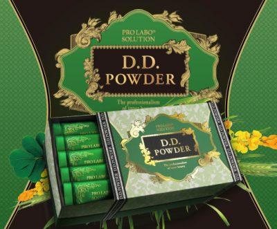 D.D.POWDER(ディーディーパウダー)